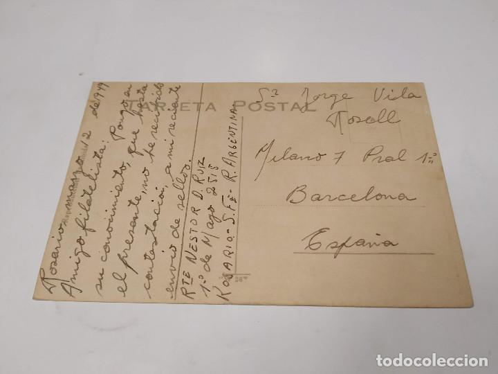 Postales: POSTAL FRAGATA PRESIDENTE SARMIENTO - Foto 2 - 210665064