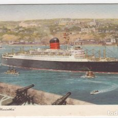 Postales: POST CARD FOR THE ADDRESS ONLY PRINTED IN ENGLAND. Lote 211616804