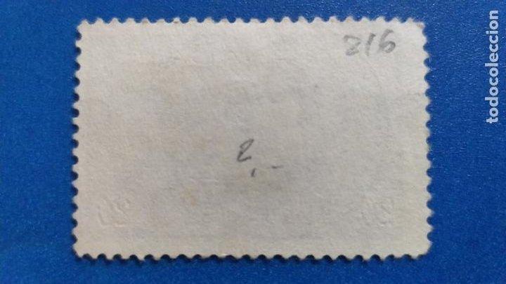 Postales: Usado. Canada. Año 1943. Corveta. Yvert 216. Barco - Foto 2 - 235137280
