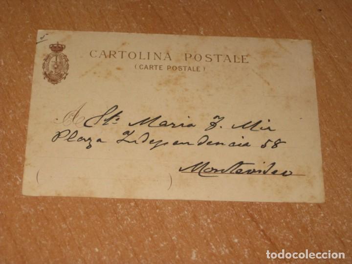 Postales: POSTAL DE PIROSCAFO - Foto 2 - 244854435