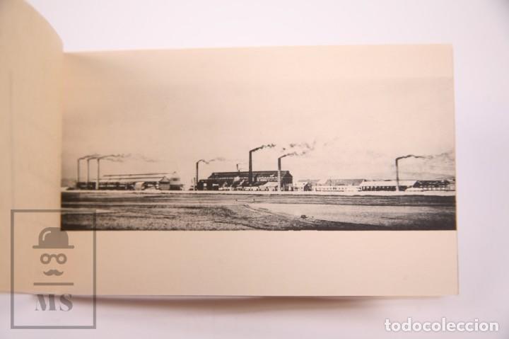 Postales: Taco de 8 Postales - Sociedad Española de Construción Naval - Sevilla Barcelona - Año 1929 - Foto 7 - 261228590