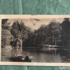 Postales: CIRCULADA 1921. Lote 263542155