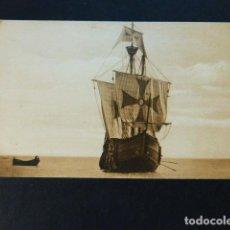 Postales: CARABELA SANTA MARIA POSTAL. Lote 285038363
