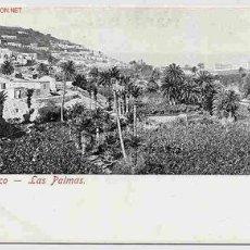 Postales: LAS PALMAS GRAN CANARIA. Lote 21983316