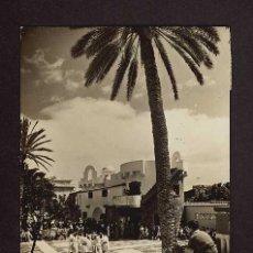 Postales: POSTAL DE LAS PALMAS (GRAN CANARIA): DANZAS TIPICAS (CAMPAÑÁ, SERIE I NUM.7010). Lote 3332263