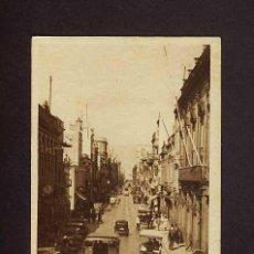 Postales: POSTAL DE LAS PALMAS (GRAN CANARIA): CALLE TRIANA (ED.HAB NUM.61). Lote 3332276