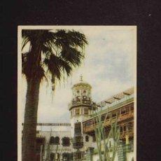 Postales: POSTAL DE LAS PALMAS DE GRAN CANARIA: HOTEL SANTA CATALINA (ED.DECA NUM.9). Lote 3742435