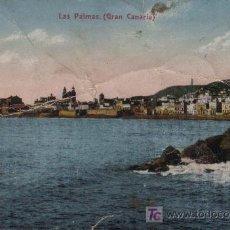 Postales: GRAN CANARIA - LAS PALMAS.-. Lote 4497171