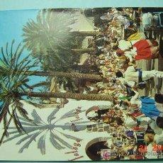 Postales: 8126 GRAN CANARIA CANARIAS MIRA MAS POSTALES DE ESTA CIUDAD EN MI TIENDA TC COSAS&CURIOSAS. Lote 3818572