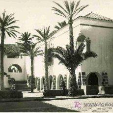 Postales: POSTAL DE LAS PALMAS DE GRAN CANARIA, PUEBLO CANARIO. Lote 4783032