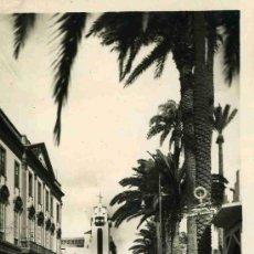 Postales: POSTAL DE CANARIAS, Nº2, GOBIERNO MILITAR. Lote 4783114