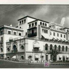 Postales: POSTAL DE TENERIFE Nº21, GRAN HOTEL MENCEY CIRCULADA. Lote 4802487