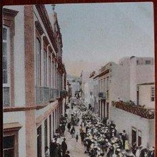 Cartes Postales: POSTAL LAS PALMAS. REVERSO SIN DIVIDIR. Lote 23709930