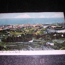 Postales: TENERIFE, STA. CRUZ DE TENERIFE. Lote 5430219
