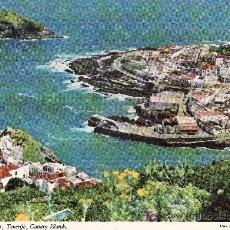 Postales: GARACHICO. JOHN HINDE,POSTAL DE TENERIFE.NO CIRCULADA.. Lote 5928139