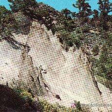Postales: PAISAJE LUNAR -TENERIFE.ISLAS CANARIAS.FANTASIA DE LA NATURALEZA .NO CIRCULADA.. Lote 5952639