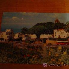 Postales: POSTAL TENERIFE DRAGO Y VISTA PARCIAL. Lote 16760597