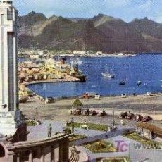 Postales: POSTAL PANORAMICA DE ESPAÑA. SERIE III Nº 112. CANARIAS. TENERIFE. . Lote 6510720