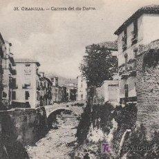 Postales: POSTAL DE CANARIAS, Nº38, CARRERA DEL RIO DARRO. Lote 7102153