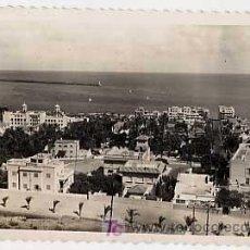 Postales: LAS PALMAS DE GRAN CANARIA. VISTA PARCIAL, CIUDAD JARDIN. ED. M. ARRIBAS. CIRCULADA. Lote 16459624