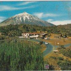 Postales: POSTAL DE CANARIAS Nº2555, EL PORTILLO, TENERIFE. Lote 7497886