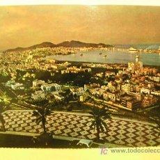 Postales: + POSTAL LAS PALMAS DE GRAN CANARIA AÑOS 60 SIN CIRCULAR. Lote 7667121