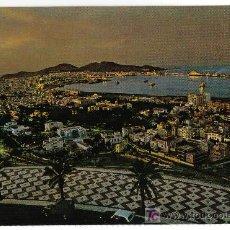 Postales: PUERTO DE LA LUZ. LAS PALMAS DE GRAN CANARIA. EDITORIAL FARDI(BARCELONA). Lote 7829104