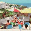 Postales: VISTA DESDE LA TERRAZA.BAJAMAR, TENERIFE.. Lote 8025624