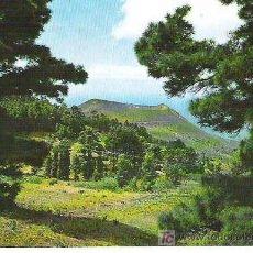 Cartes Postales: LA PALMA - VISTA VOLCAN SAN ANTONIO. Lote 8266887