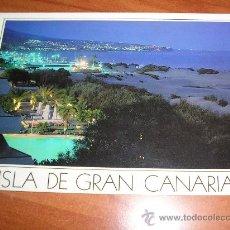 Postales: 1985-GRAN CANARIA-PLAYA DEL INGLES.. Lote 18529282