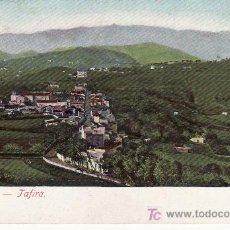 Postales: TAFIRA.GRAN CANARIA.NO DIVIDIDA- NO CIRCULADA.. Lote 22980269