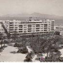 Postales: LAS PALMAS DE GRAN CANARIA.HOTEL PARQUE. ED.LUJO-ZARAGOZA Nº 38. Lote 26376736