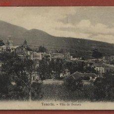Postales: TENERIFE. VILLA DE OROTAVA. NOBREGA´S ENGLISH BAZAR, 13832. NUEVA. Lote 26150516