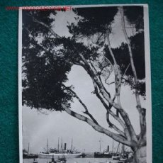 Postales: SANTA CRUZ DE TENERIFE,BAHIA INTERIOR. Lote 13171067