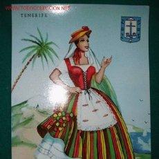 Postales: TENERIFE. Lote 18126533