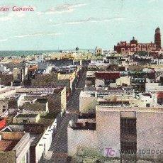 Postales: Nº 2548 LAS PALMAS.GRAN CANARIA.NO CIRCULADA.. Lote 24635678