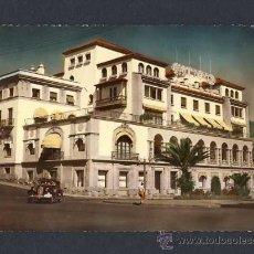 Postales: POSTAL DE SANTA CRUZ DE TENERIFE: HOTEL MENCEY (ED.JUNTA DE TURISMO NUM.15). Lote 9962654