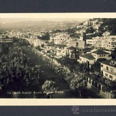 Postales: POSTAL DE TENERIFE: RAMBLA DEL GENERAL FRANCO (BAENA). Lote 9963989