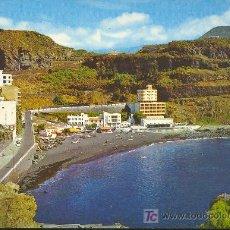 Postales: TARJETA POSTAL DE ICOD DE LOS VINOS. TENERIFE. PLAYA DE SAN MARCOS. Lote 23186374