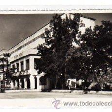 Postales: CANARIAS. LAS PALMAS DE GRAN CANARIA. EDICIONES ARRIBAS. Nº 124. HOTEL SANTA BRIGIDA. TARIFA ALTA.. Lote 14339680