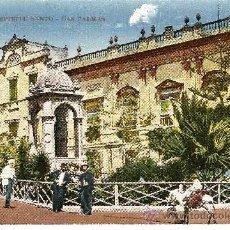 Postales: POSTAL - PLAZA DEL ESPERITU SANTO - LAS PALMAS . Lote 24788836