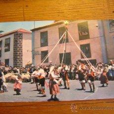 Postales: POSTAL DE LA LAGUNA -TENERIFE . Lote 11027430