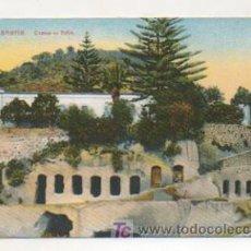 Postales: GRAN CANARIA. CUEVAS EN TAFIRA. . Lote 13598208