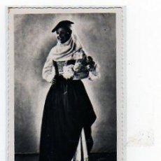 Postales: EDICIONES ARRIBAS. CANARIAS. TRAJE TÍPICO DE LA PALMA. SIN CIRCULAR.. Lote 17870089
