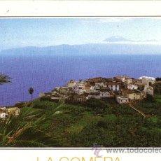 Postales: Nº 9062 ISLAS CANARIAS AGULO LA GOMERA. Lote 11669340