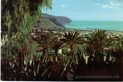 Nº 30 POSTAL SANTA CRUZ DE TENERIFE (Postales - España - Canarias Moderna (desde 1940))