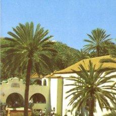 Postales: Nº 3789 POSTAL LAS PALMAS DE GRAN CANARIA BAILES TIPICOS. Lote 12087069