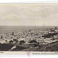 Postales: POSTAL: LAS PALMAS GRAN CANARIA SIN CIRCULAR. Lote 12485274