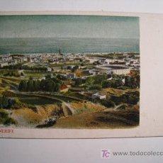 Postales: POSTAL TENERIFE: VISTA GENERAL (NOBREGA). Lote 12511540