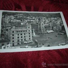 Postales: STA CRUZ DE TENERIFE-VISTA PARCIAL(HOTEL OROTAVA). Lote 12565559